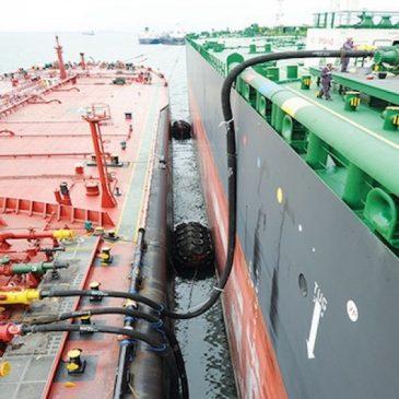 Deniz Ticareti Hukukunda Gemiye Yakıt Tedariki – Bunkering